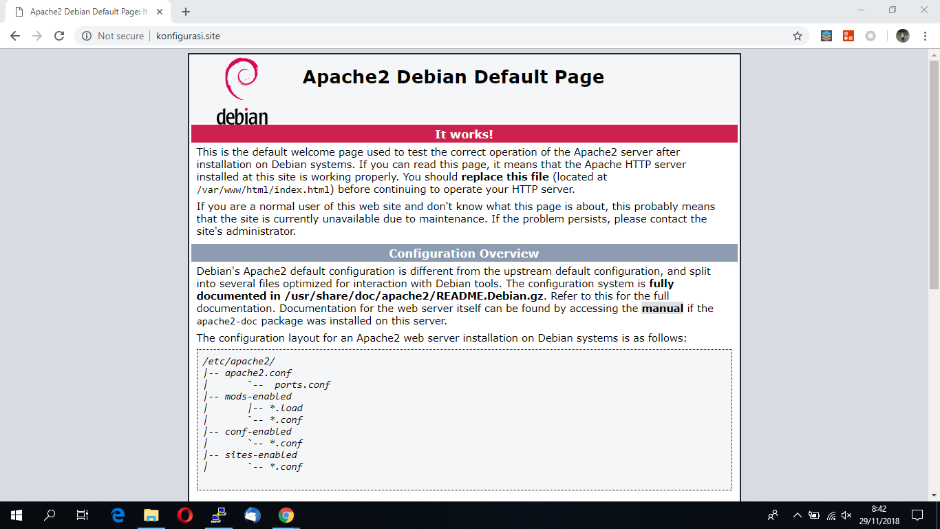 Konfigurasi Data Nusantara - Page 5 of 26 - Blog Untuk