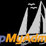 Copy mysql database menggunakan phpmyadmin